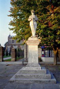 somerton-war-memorial